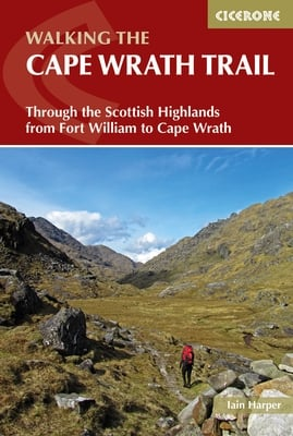 Cover of The Cape Wrath Trail