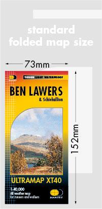 Ben Lawers & Schiehallion